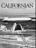 The Californian Magazine